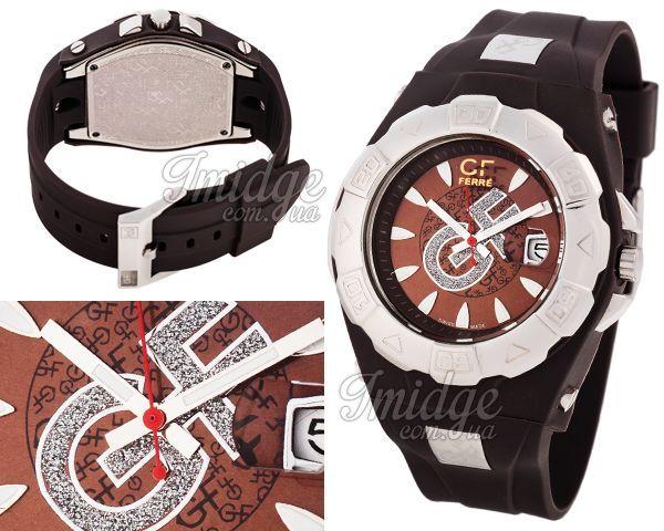 Унисекс часы Gianfranco Ferre  №MX2153
