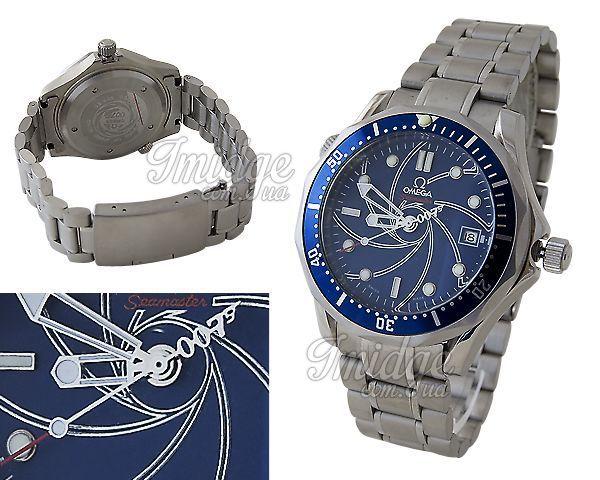 Мужские часы Omega  №C0298