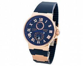 Мужские часы Ulysse Nardin Модель №MX2505