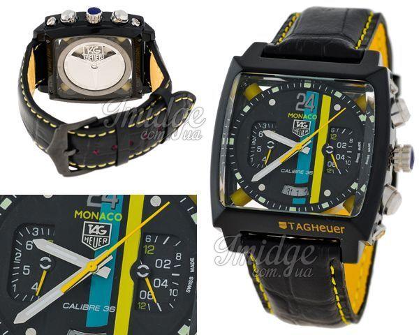 Мужские часы Tag Heuer  №MX0972