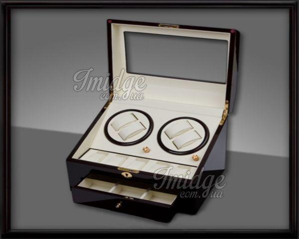 Коробка для часов Watch Winder  №1162