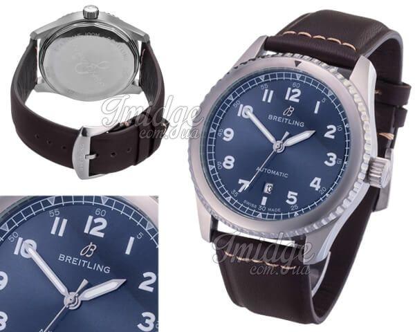 Мужские часы Breitling  №N2682