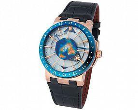 Копия часов Ulysse Nardin Модель №MX0592