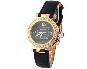 Копия часов Cartier Модель №M4353