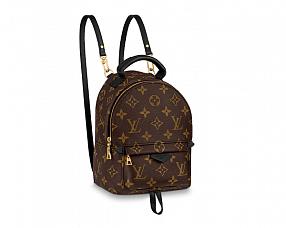 Рюкзак Louis Vuitton  №S919 (Референс оригинала M44873)