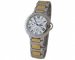 Копия часов Cartier Модель №H0571