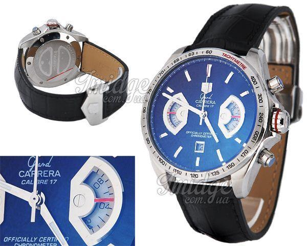 Мужские часы Tag Heuer  №P7450