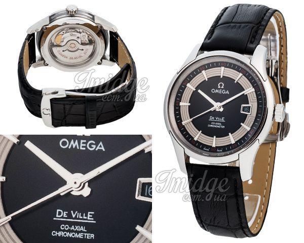 Мужские часы Omega  №MX2038