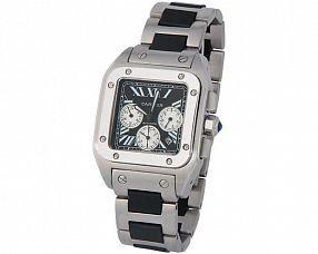 Копия часов Cartier Модель №MX0538