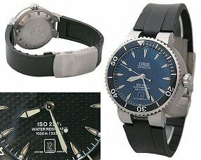 Мужские часы Oris  №N0279