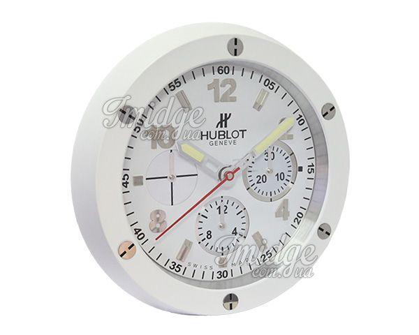 Настенные часы Hublot  №WC005