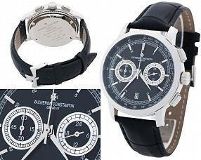 Мужские часы Vacheron Constantin  №MX2740