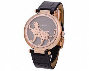 Женские часы Cartier Модель №N1549