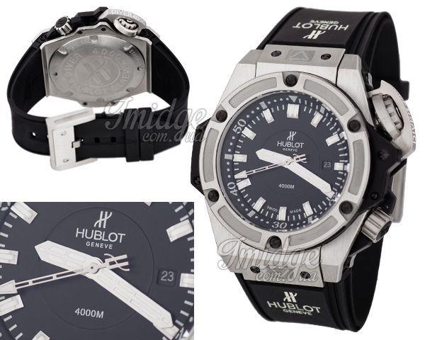 Мужские часы Hublot  №N1161