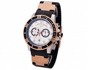 Мужские часы Ulysse Nardin Модель №MX1737