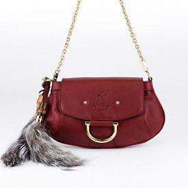 Клатч-сумка Gucci  №S030