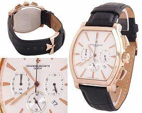 Мужские часы Vacheron Constantin  №MX0234