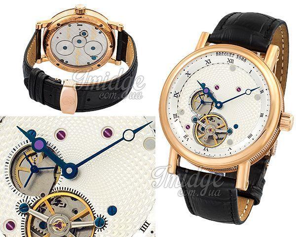 Мужские часы Breguet  №MX2957