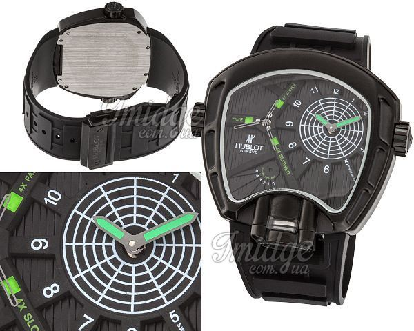 Мужские часы Hublot  №MX2917