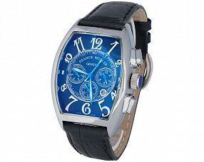 Мужские часы Franck Muller Модель №MX0497