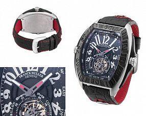 Мужские часы Franck Muller  №N2670