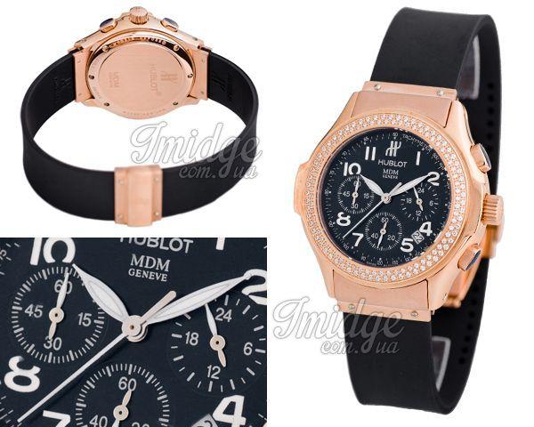 Женские часы Hublot  №MX1541