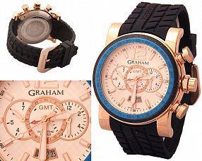 Копия часов Graham  №MX0348