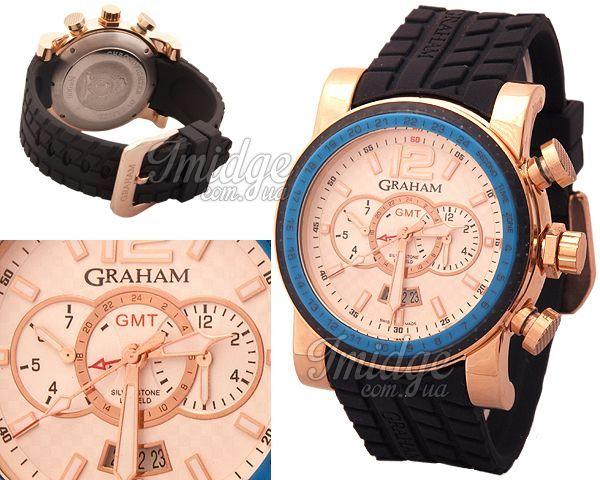 Мужские часы Graham  №MX0348