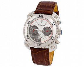 Копия часов Montblanc Модель №N0468