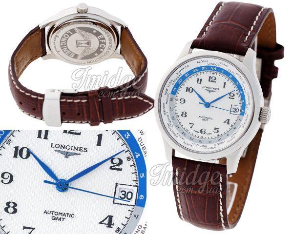 Мужские часы Longines  №MX2691