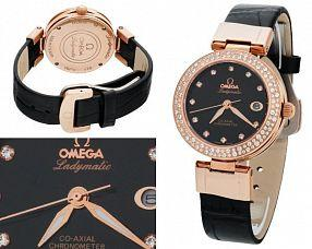 Женские часы Omega  №N1677