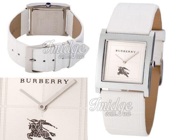 Женские часы Burberry  №MX1824