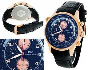Мужские часы IWC  №N1899
