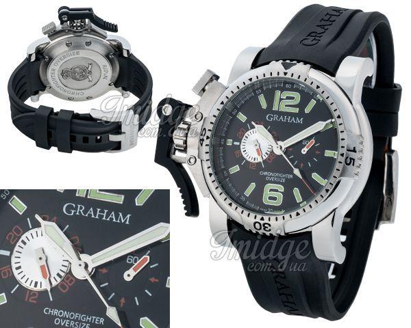 Мужские часы Graham  №MX1988