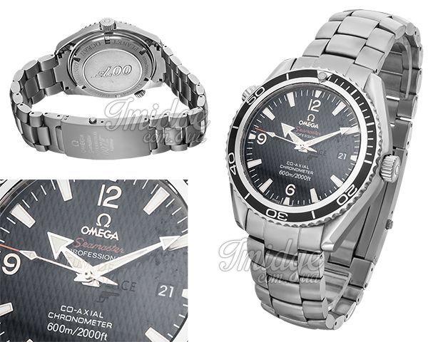 Мужские часы Omega  №MX3288