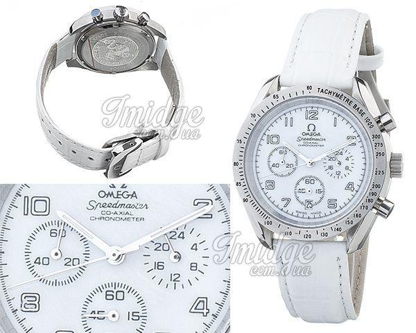 Женские часы Omega  №MX1335