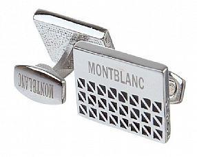 Запонки Montblanc Модель №476
