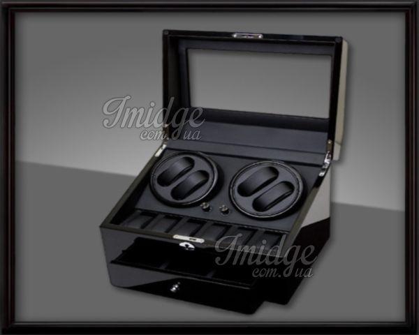 Коробка для часов Watch Winder  №1160