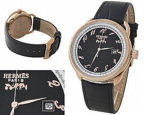 Мужские часы Hermes  №S033