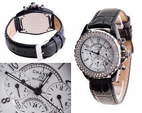 Женские часы Chanel  №MX0904