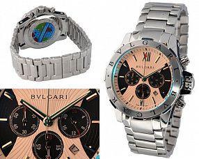 Мужские часы Bvlgari  №N0398