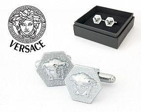 Запонки Versace  №231