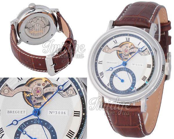 Мужские часы Breguet  №N0515