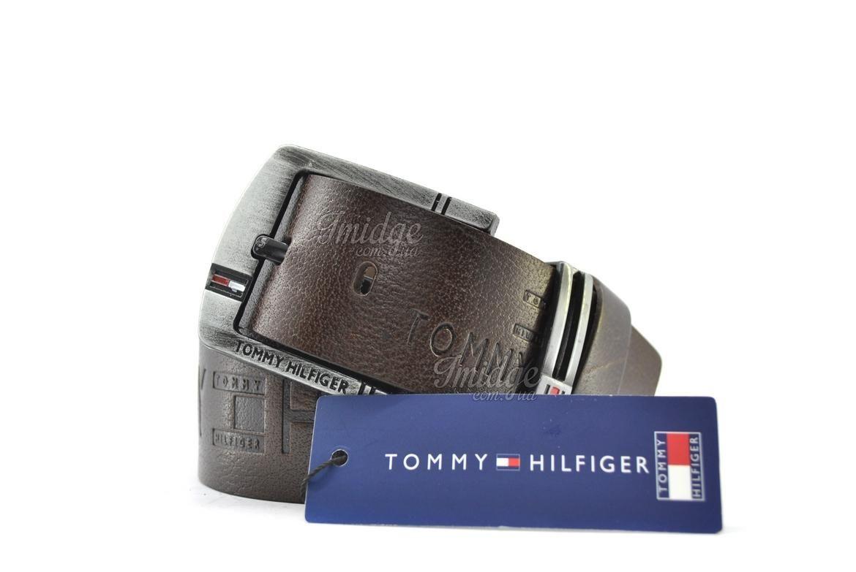 Ремень Tommy Hilfiger Real Leather №B0108