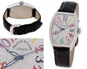 Женские часы Franck Muller  №M2617