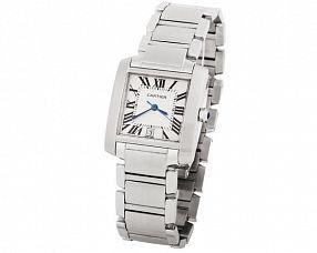 Мужские часы Cartier Модель №MX2172