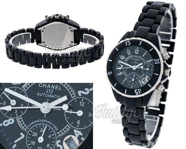 Женские часы Chanel  №MX2674