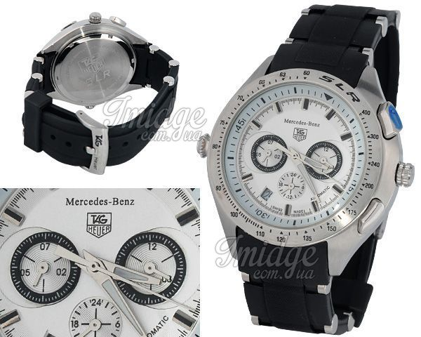 Мужские часы Tag Heuer  №MX0429