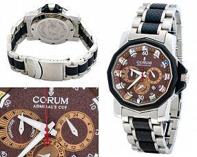 Копия часов Corum  №MX1111