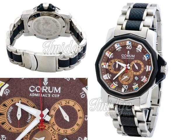 Мужские часы Corum  №MX1111